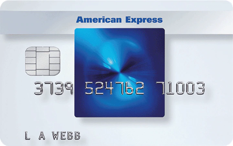 Varför ha ett Kreditkort Amex Blue