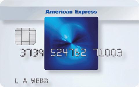 Kreditkort Med Cashback Amex