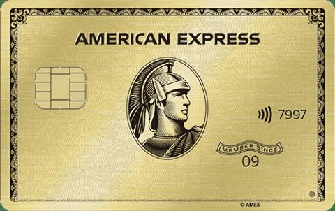 Amex Gold Kreditkort