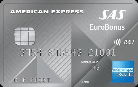 Varför ha ett Kreditkort Amex