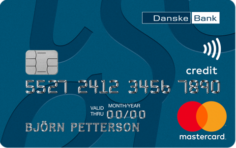 Kreditkort Direkt Danskebank