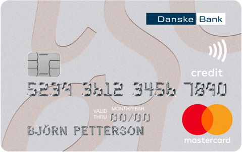 Kreditkort Platinum Danskebank Premium