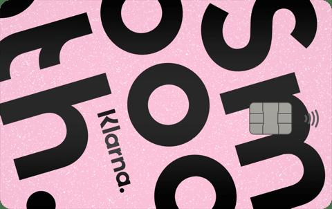 Klarnakortet Kreditkort