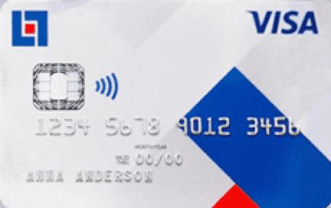 Kreditkort från Länsförsäkringar