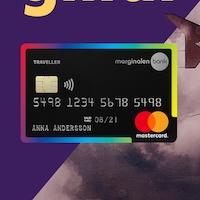 Guide: Alla välkomstbonusar hos American Express Sverige