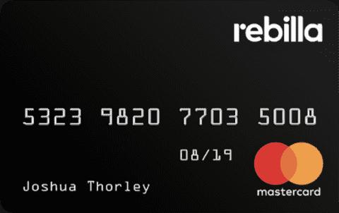 Jämför Kreditkort Rebilla Kreditkort