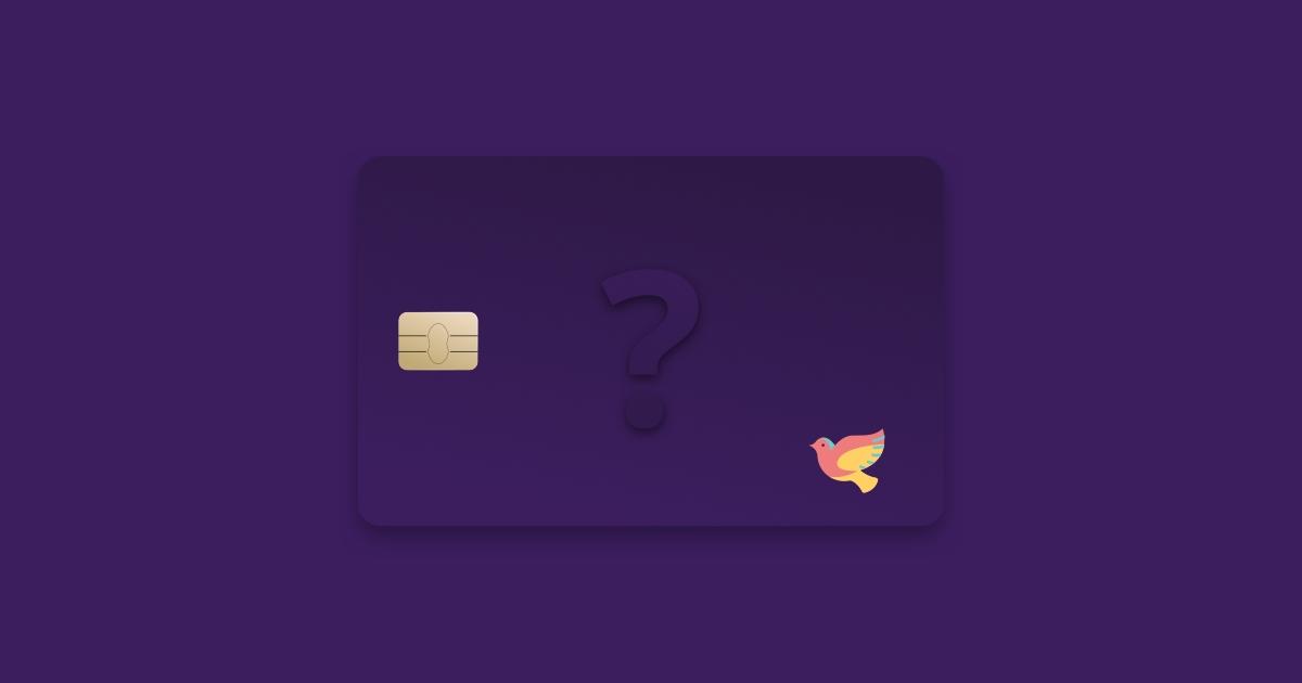 Varför Kreditkort