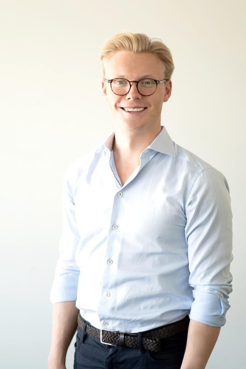 CreditBird Philip Hägglund